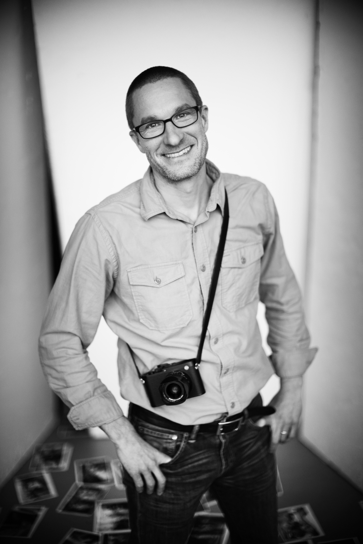 Fotograf Jakob Carlsen