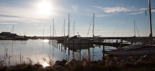 Brøndby sejlerklub